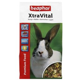 Beaphar XtraVital Konijn (2,5kg)