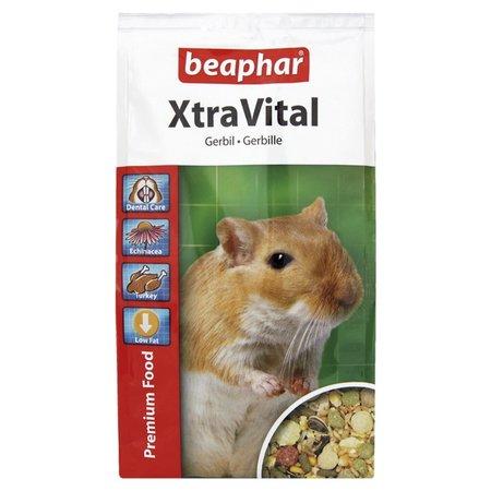 Beaphar XtraVital Rennmaus (500g)