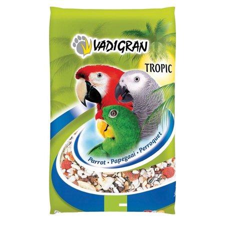 Vadigran Papagei Tropic (14 kg)