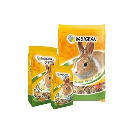 Vadigran Komplette Kaninchenfutter (20 kg)