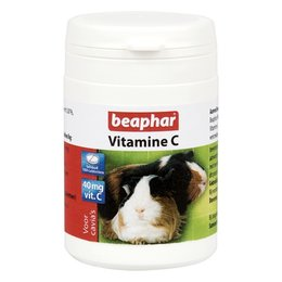 Beaphar Vitamin-C Tablette