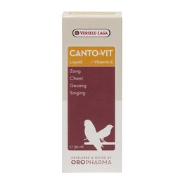 Oropharma Canto-Vit Liquid (30 ml)