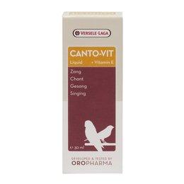 Oropharma Canto-Vit Liquid (30 ml)