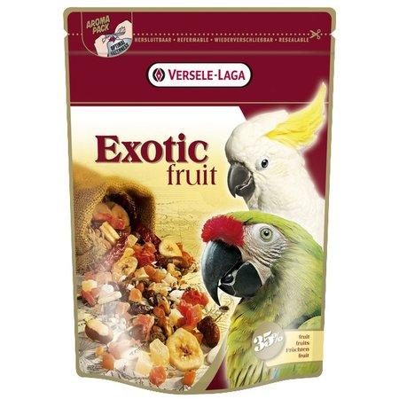 Versele-Laga Exotic Fruit Papageien