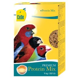 Cédé Mélange en protéines (1 kg)