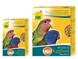 Cédé Egg food for lovebirds and neophemas