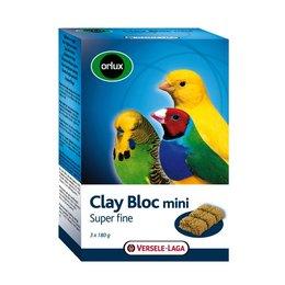 Orlux Clay bloc mini kleikoek