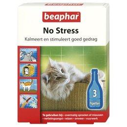 Beaphar No-Stress Cat (3 pipettes)