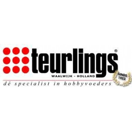 Teurlings 237 - Papageien Basis (10 kg)