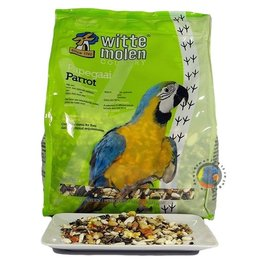 Witte Molen Country Parrot (2.5kg)