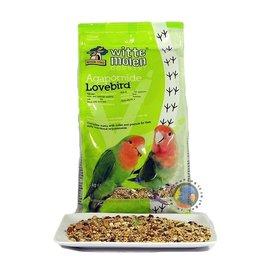 Witte Molen Country Lovebird (1 kg)