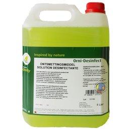 Orni-desinfect (5 ltr)