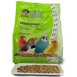 Witte Molen Country Aviary Bird food (3 kg)