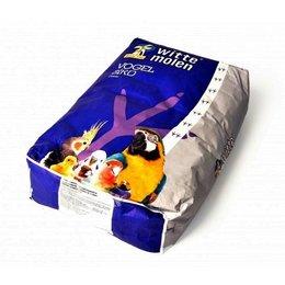 Witte Molen Papegaaienvoer basis (15 kg)
