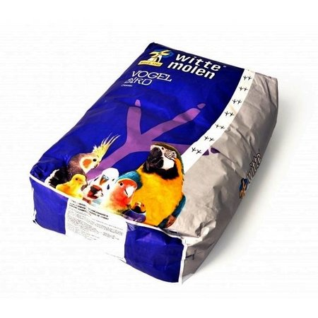Witte Molen Züchter Mix Zebrafinken (20 kg)