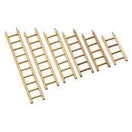 Nobby Ladder for the smaller birds