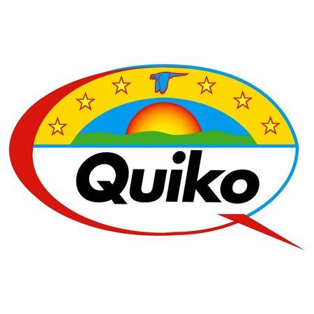Quiko Spirulina (250 gr)