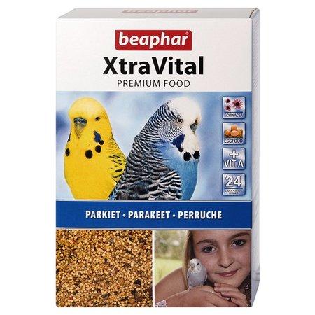 Beaphar XtraVital für Sittiche