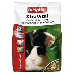 Beaphar XtraVital Meerschweinchen (2,5 kg)