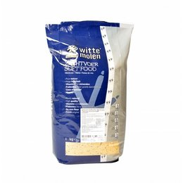 Witte Molen Eggfood with K1 (5 x 1 kg)