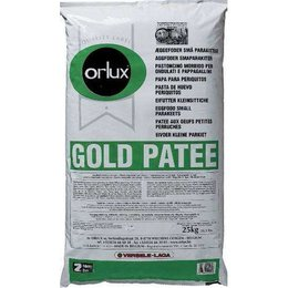 Orlux Gold patee small parakeets Profi (25 kg)