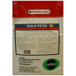 Orlux Gold patee red Profi (25 kg)