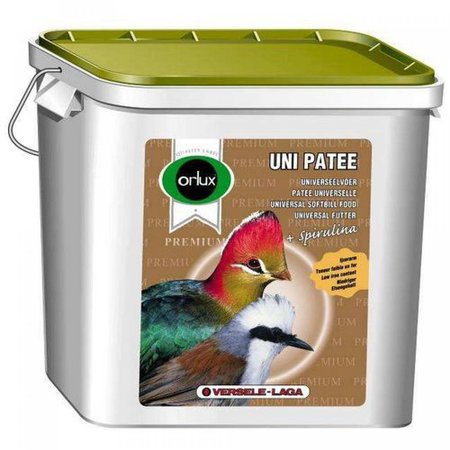 Orlux Uni patee premium (5 kg)