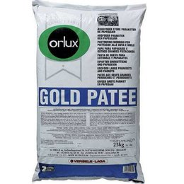 Orlux Gold patee large Parakeets and Parrots (25 kg)