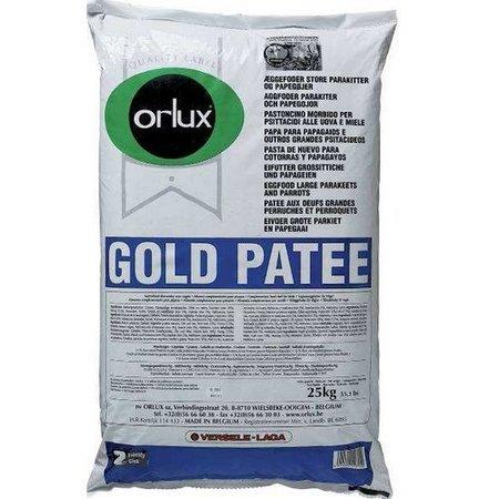 Orlux Gold Patee Großsittiche und Papageien (25 kg)