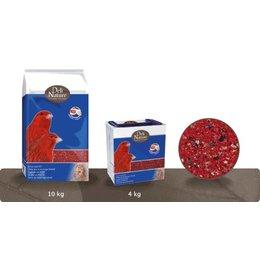 Deli Nature Pâtée aux oeufs Rouge Grasse (1 kg)