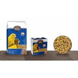 Deli Nature Eivoer geel droog (4 kg)