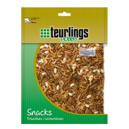 Teurlings Insektenmix (150 gr)