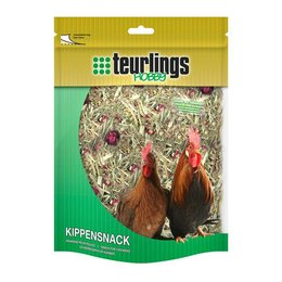 Teurlings Luzerne mit Gartenkräutern