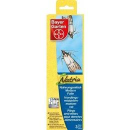 Bayer Natria moth trap (3 pieces)