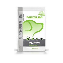 Euro Premium Medium Puppy Digestion+