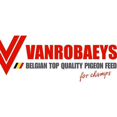 Vanrobaeys Reisemischung mit roten und gelben Cribbs-Mais (Nr. 3)