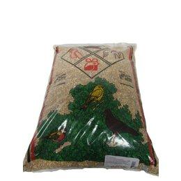 Braet Tropical van Hout (20 kg)