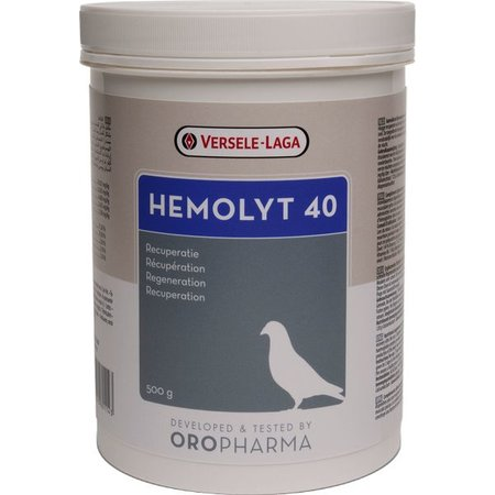 Oropharma Hemolyt 40