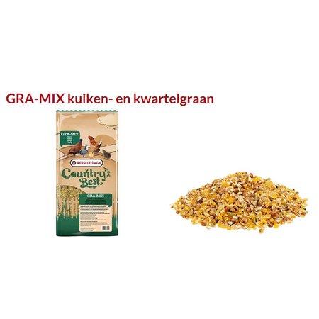 Versele-Laga GRA-MIX Küken-und Wachtelmischung