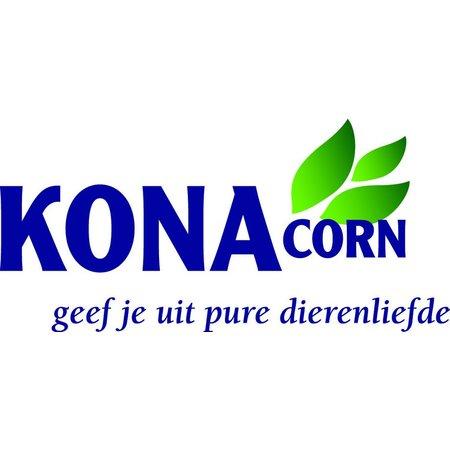 Konacorn Geben Papagei mit Erdnüssen und Paprika (12,5 kg)