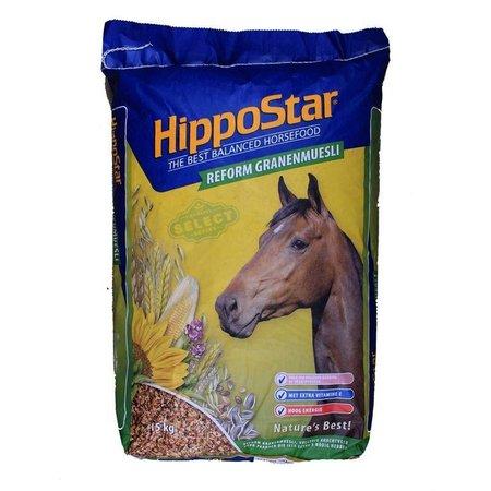 HippoStar Reform Granenmuesli