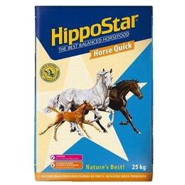 HippoStar Horse Quick (25 kg)
