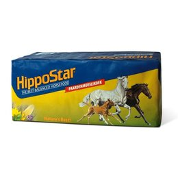 HippoStar Paardenmueslikoek (6 kg)
