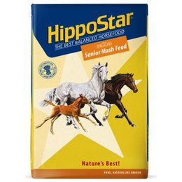 HippoStar Senior Mash Feed (15 kg)