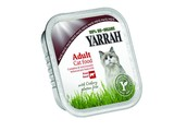 Yarrah Pate Beef with Cichory (16 x 100g)