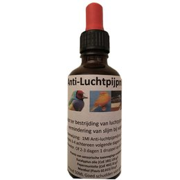 Anti-luchtpijpmijt (50ml)