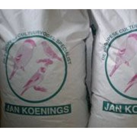Koenings Tropical APV Goulds (20 kg)