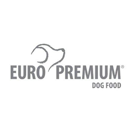 Euro Premium Large Puppy Kip en Rijst