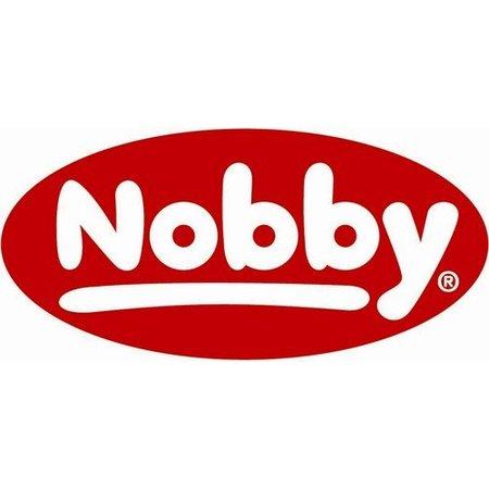 Nobby Orange aus Holz