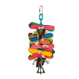 Nobby Speelgoed met houten stokjes